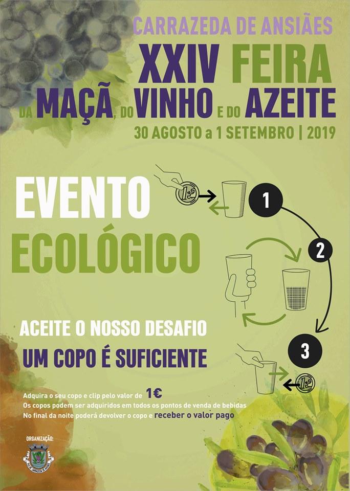 premium selection 2d7c1 69fbd Carrazeda de Ansiães / Evento Ecológico - Feira da Maçã, do ...