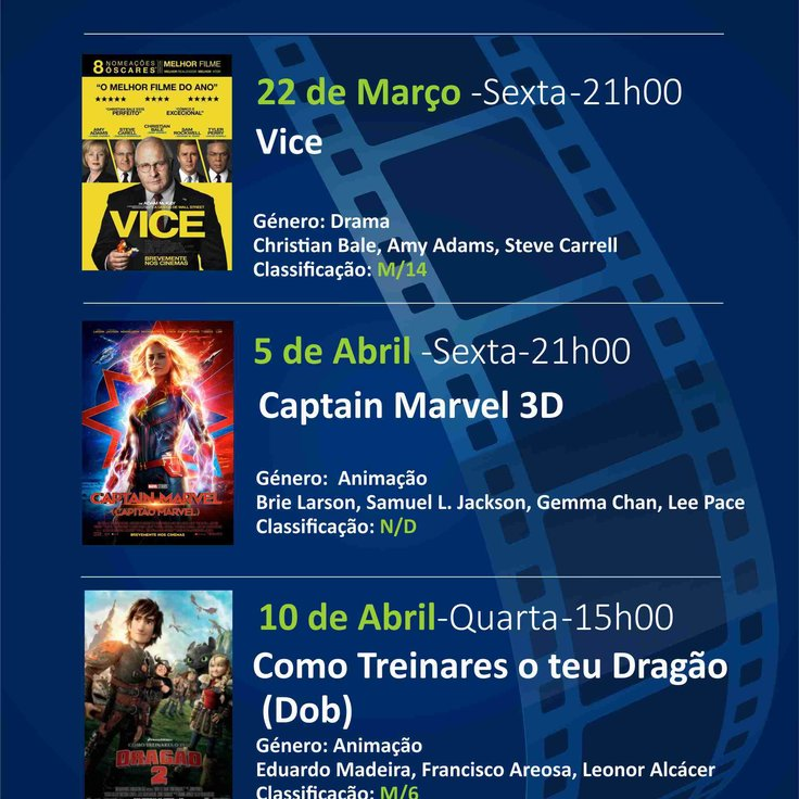 Cartaz cinema  2019 mar o e abril 1 736 736