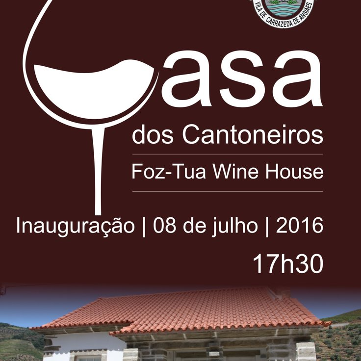 Cartaz casa do tua 1 736 736