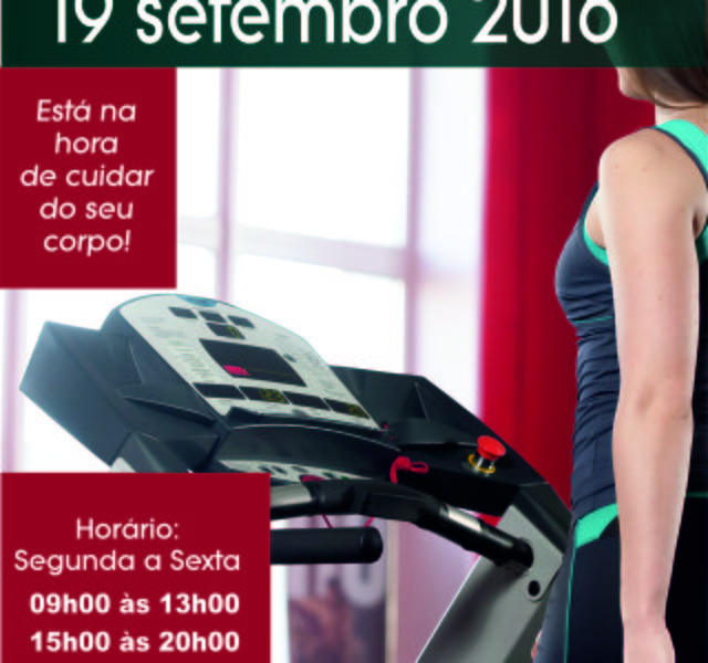 Cartaz abertura do espa o fitness 1 640 600