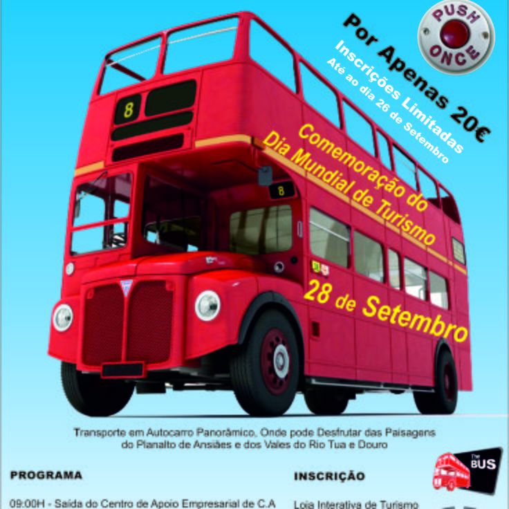 The bus cartaz 1 736 736