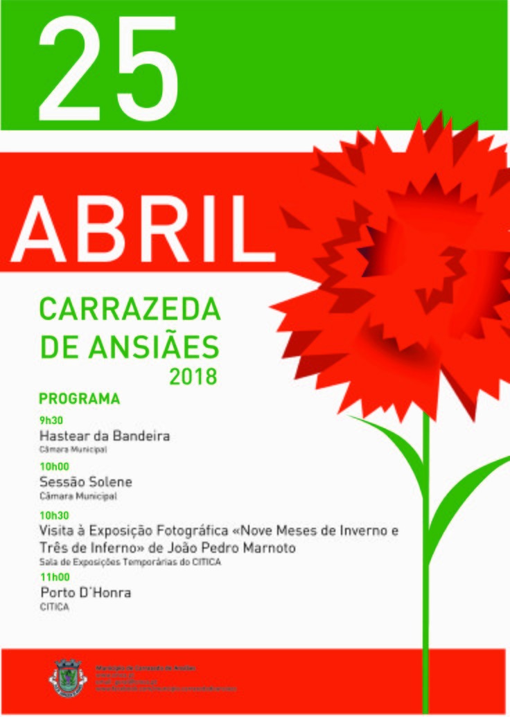 Cartaz 25 de abril 1 736 2500