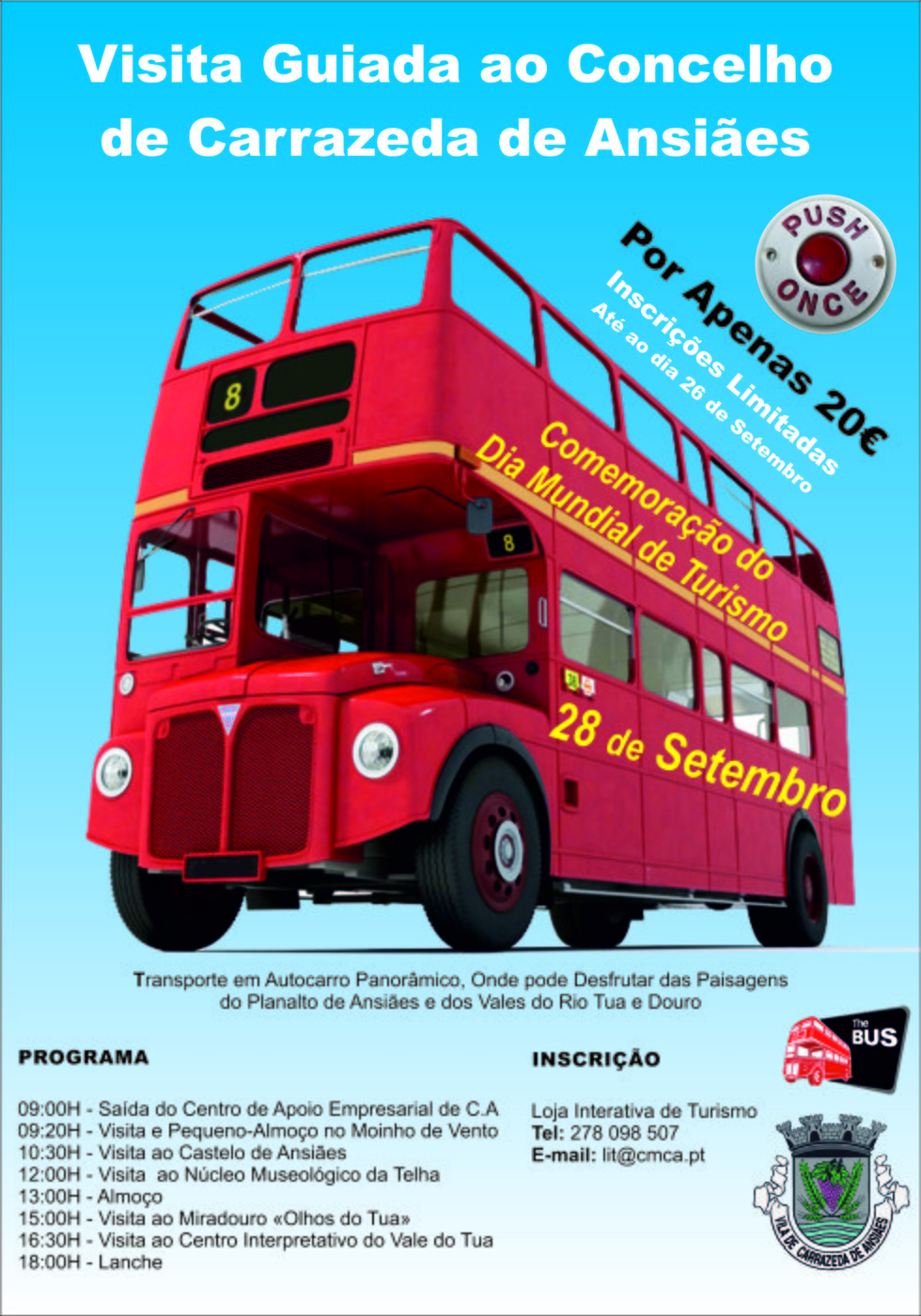 The bus cartaz 1 980 2500